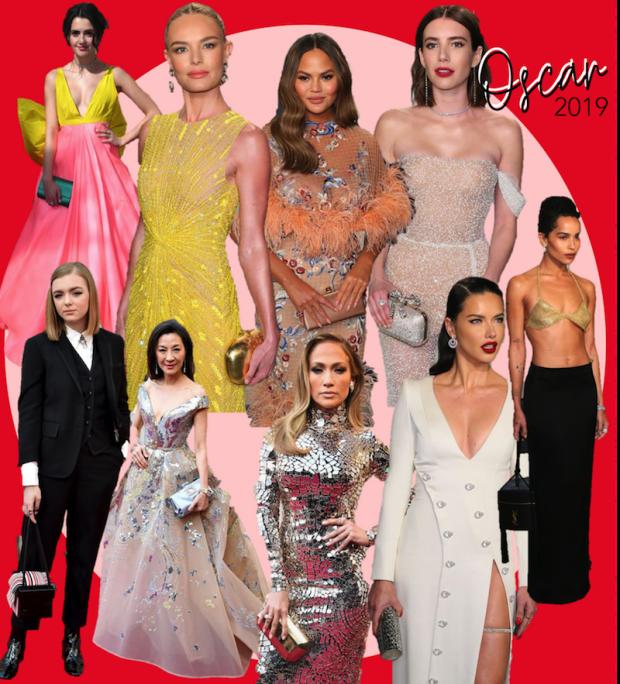 BoBAGS Oscar Fashionismo