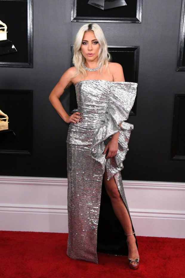 Lady Gaga Grammy 2019