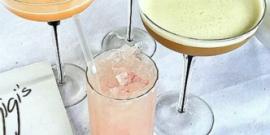 4 drinks com vinho pra você fazer em casa!