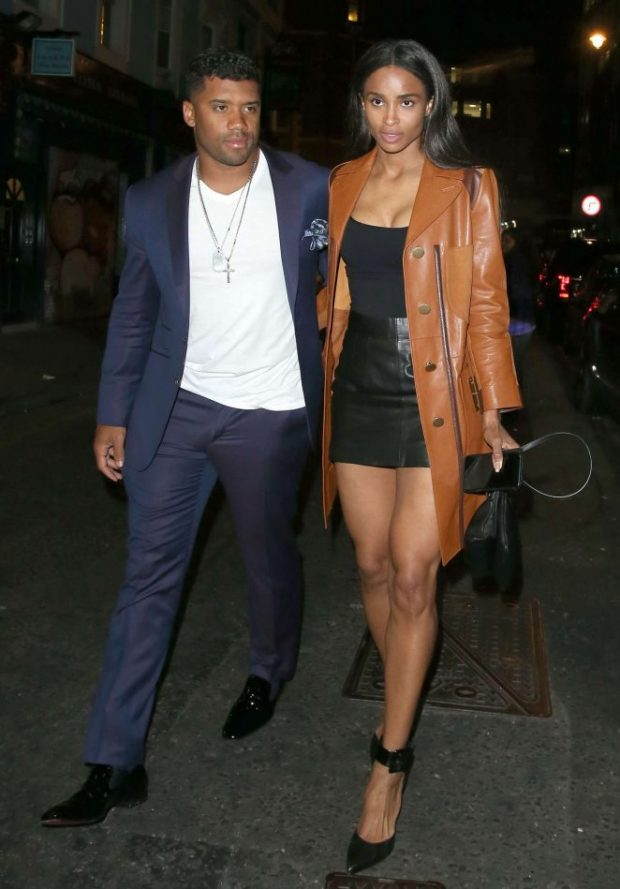 ciara look outfit