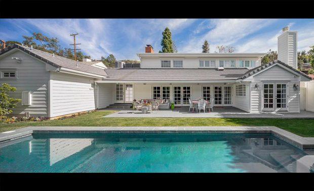 Casa Emma Stone