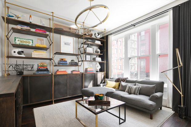 apartamento karlie kloss nova york
