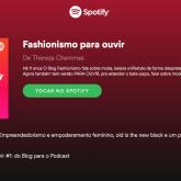 Fashionismo para ouvir #2: Ronda da Semana – De empreendedorismo a guilty pleasure!