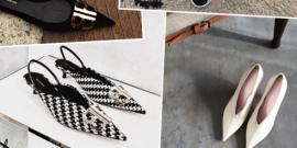 Tendência: o shape do scarpin mudou!