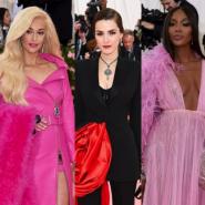 50 looks do Baile do Met 2019