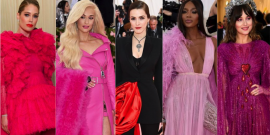 50 looks do Baile do Met 2019