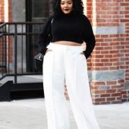15 looks incríveis com pantalona