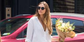 11 Looks da Elizabeth Olsen por aí