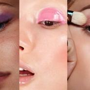 Tendência de beleza: Olhos molhados