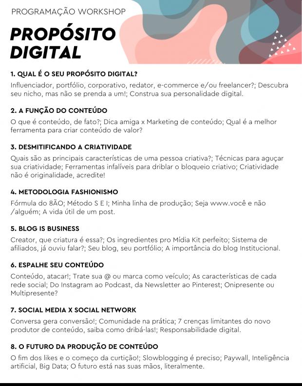 propósito digital