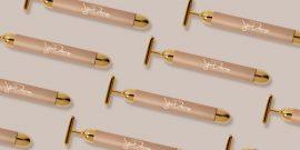 Skincare: Rolinho de ouro!