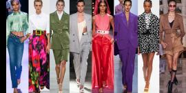 NYFW: As tendências do Verão 2020