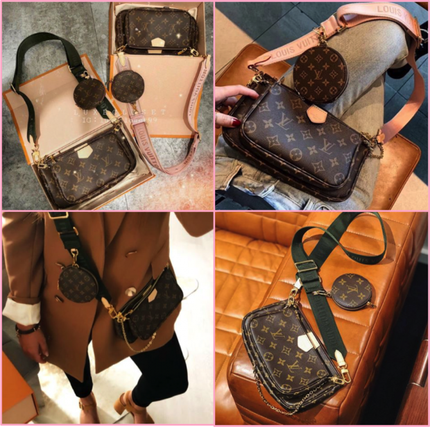 multipochette louis vuitton
