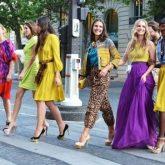 De onde vem as tendências de moda: Da Elizabeth I ao streetstyle
