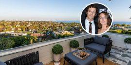 A nova casa da Leighton Meester e Adam Brody em Los Angeles