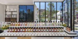 O futuro do perfume será artesanal