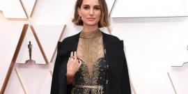 Os melhores looks do Oscar 2020