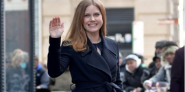 11 Looks da Amy Adams por aí