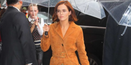 11 looks da Zoey Deutch por aí