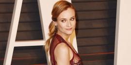 Relembrando looks do tapete vermelho #3: Diane Kruger