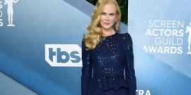 11 looks da Nicole Kidman por aí