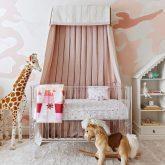8 quartos de bebê para se inspirar.