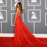 Relembrando looks do tapete vermelho #5: Rihanna