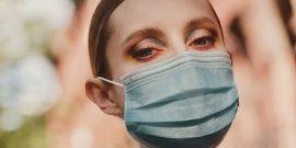 Máscara facial e o cuidado com a pele