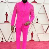 Os looks do Oscar 2021