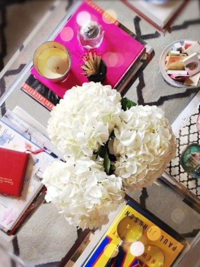 5 dicas de livros tipo coffee table