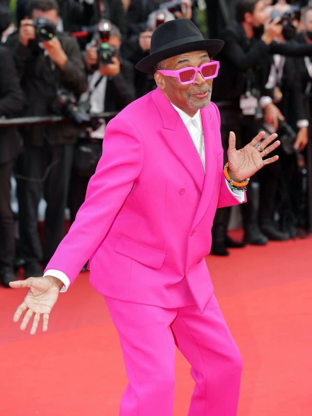 Homens em Cannes