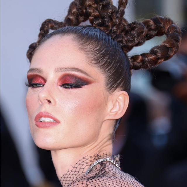 As maquiagens de Cannes